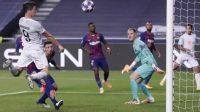 Messi dan Barcelona Tersingkir Memalukan di Liga Champions