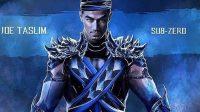 Bikin Bangga, Intip Peran Joe Taslim dalam Mortal Combat Movie dan Sinospisnya