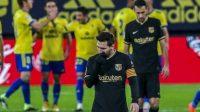 Prediksi Liga Spanyol Barcelona vs Cadiz