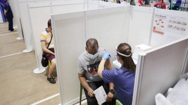 Bakal Vaksin Anak-anak, Ahli Singapura Uji Efektivitas Vaksin Covid-19