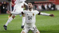 Cedera Penyerangnya asal Belgia Tidak Serius, Napoli Bernafas Lega - Gilabola.com