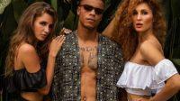 Dilepas Persela Lamongan, Malah Nikmati Jadi Model di Bali