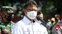 Imbas Pandemi, Menkes Akui Ekonomi RI Susah dalam Dua Tahun Terakhir