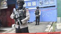Penggerebekan teroris condet dan Bekasi