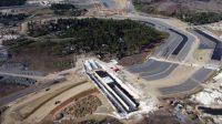 Lokasi Proyek Sirkuit MotoGP Mandalika Terdampak Banjir dan Lumpur