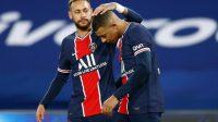 Mbappe Meminta Gaji Setara Neymar Untuk Tetap Bersama PSG