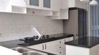 Mendesain Dapur, Pilih Material Kukuh dan Mudah Dibersihkan