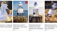 Perusahaan Ini Jual Udara Segar Seharga Rp1,5 Juta per Botol. (coastcaptureair.com)