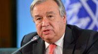 PBB Minta kepada Tiongkok Tak Ada Batasan saat Kunjungi Xinjiang