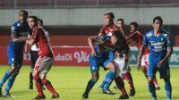 Pelatih Persib Menyayangkan Hasil Imbang Lawan Bali United
