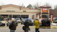 Pengantin Baru Nyaris jadi Korban Penembakan Brutal di Supermarket AS