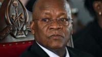 Remehkan Covid-19, Presiden Tanzania Meninggal Diduga Terinfeksi Virus
