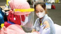 Seperti Lansia, Dosis Vaksin Kedua Untuk Dewasa Diberikan Usai 28 Hari