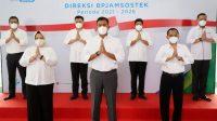 Serikat Buruh Apresiasi Direksi Baru BPJamsostek Lebih Terbuka