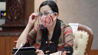 Sri Mulyani: Masih Ada 15 Persen Rakyat Belum Dapat Air Bersih