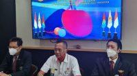 Tenis Meja Tidak Masuk PON, Ketua Umum PTMSI Mengaku Pasrah