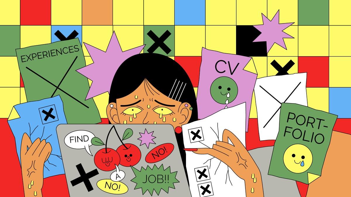 Tips dan Trik Melamar Pekerjaan Meski Kamu Sadar Pengalaman Kurang