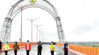 Tol Kayu Agung Resmi Beroperasi, Bakauheni ke Palembang Hanya 3,5 Jam