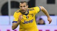Belum Dapat Tawaran Kontrak Baru, Bek Senior Juventus Masih Enggan Pensiun - Gilabola.com