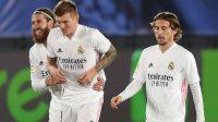 Daftar Skuat Real Madrid vs Cadiz : Tujuh Pemain Absen Termasuk Modric & Kroos - Gilabola.com