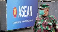 Dibayangi Isu Myanmar, ASEAN Sepakat Usung Perdamaian Internasional