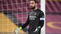 Donnarumma Tolak Dua Perpanjangan Kontrak dari AC Milan
