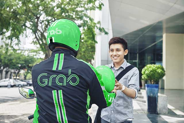 Grab Siap IPO di Bursa AS - Selular.ID