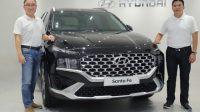 Hyundai Hadirkan SUV Anyar di Indonesia, Diklaim Kaya Fitur Canggih