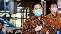 Indonesia dan Tiongkok Mau Kerjasama Pengelolaan BUMN, Ini Tujuannya