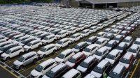 Industri Otomotif Bergairah, Permintaan Melonjak, Daihatsu Lakukan 3P