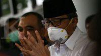 Kasus Covid-19 Banten tembus 3.000, Gubernur Wahidin angkat bicara