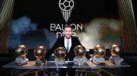Lima Hal yang Perlu Dilakukan Lionel Messi Untuk Menangi Ballon d'Or Ketujuh! - Gilabola.com