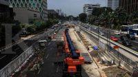 Melewati beberapa cagar budaya, jadi tantangan proyek MRT Jakarta fase 2A