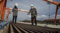 Menhub Sebut Kereta Cepat Jakarta–Bandung Lompatan Kemajuan Indonesia