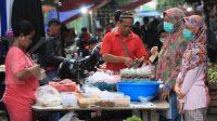 Pemprov DKI: Harga bahan pokok akan naik 1%-5% pada awal Ramadan