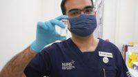 Peneliti Singapura Temukan Manfaat Obat Kanker untuk Pasien Covid-19