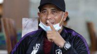 Persik Kediri Pertahankan Joko Gethuk Susilo