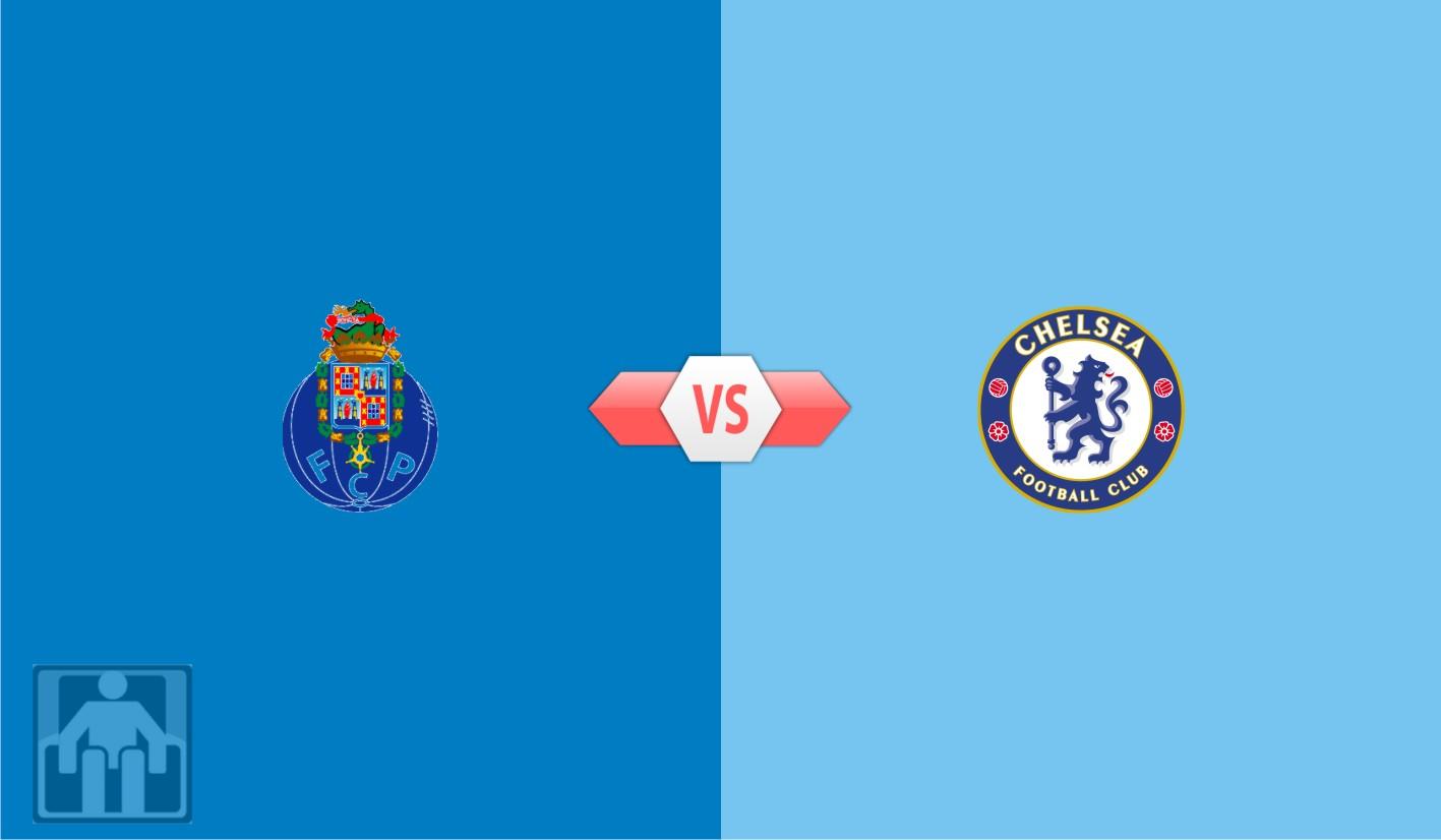 Prediksi FC Porto vs Chelsea, The Dragons Kehilangan Sejumlah Pemain Kunci - Gilabola.com