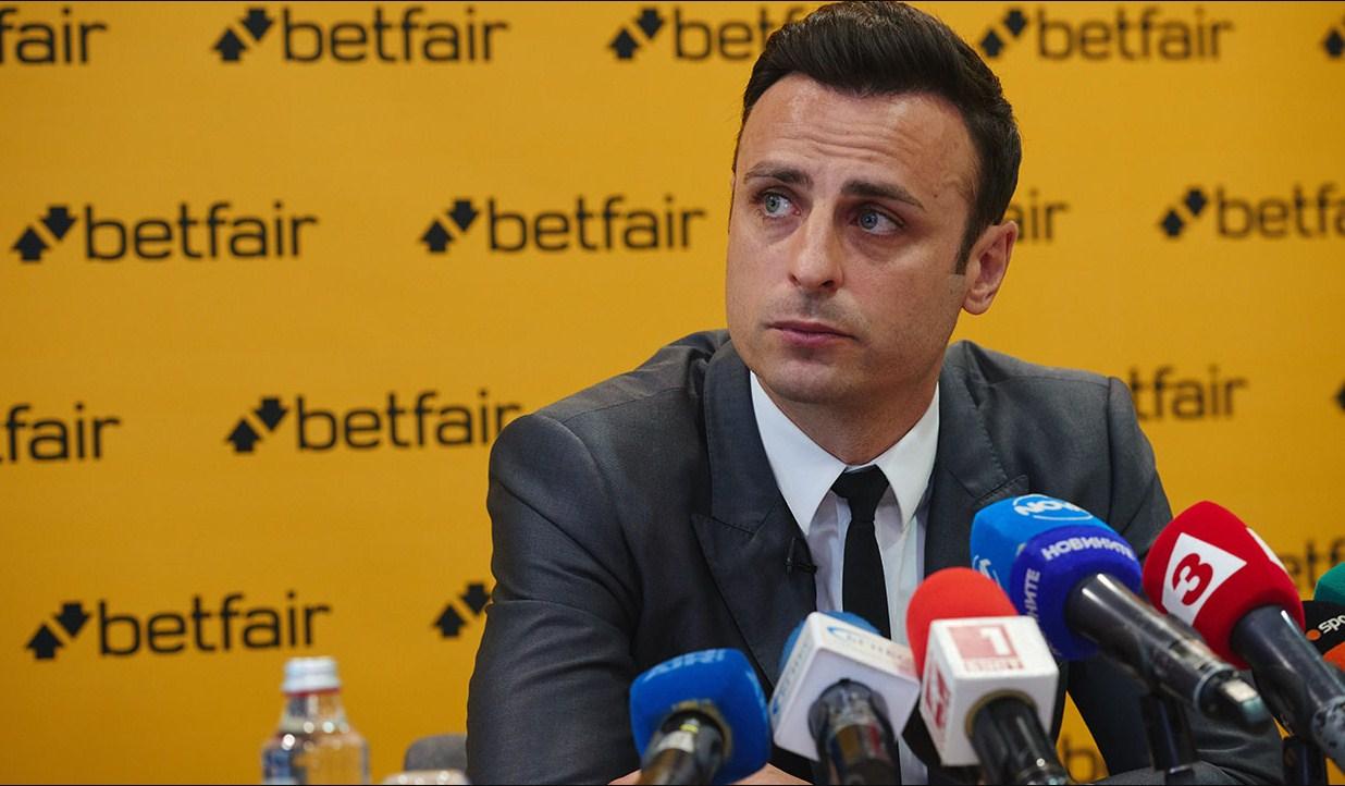 Prediksi Liga Inggris Dimitar Berbatov, Termasuk Man Utd, Arsenal Hingga Liverpool - Gilabola.com