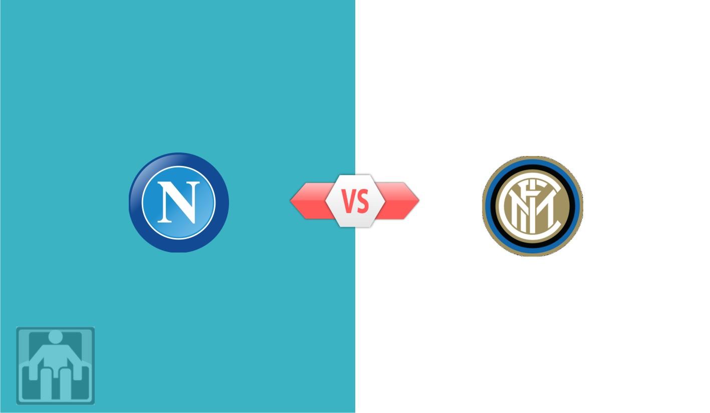 Prediksi Napoli vs Inter Milan, Bisakah Hentikan 11 Kemenangan Beruntun Nerazzurri? - Gilabola.com