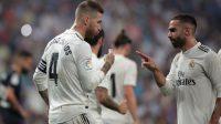 Real Madrid Kembali Diperkuat Pemain Kuncinya di El Clasico - Gilabola.com