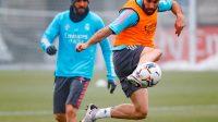 Real Madrid Kubur Harapan Mainkan Bek Andalan di El Clasico - Gilabola.com