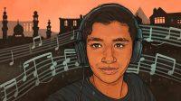 Sejak Kecil Aku Diajarkan Bahwa Musik Itu Haram, dan Aku Kini Gemar Musik