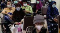 Vaksinasi lansia dosis pertama di DKI Jakarta sudah capai 53,3%