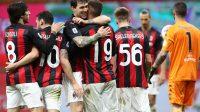 AC Milan Diharapkan Tetap Tenang Usai Diimbangi Cagliari - Gilabola.com