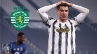 Agen Cristiano Ronaldo Tutup Pintu Kembalinya Superstar Juventus ke Sporting CP - Gilabola.com