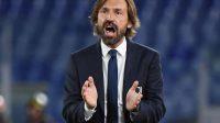 Andrea Pirlo Belum Bisa Pastikan Masa Depannya