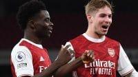 Arsenal Bisa Kehilangan Pemain Muda Terbaik Jika Tak Bangkit - Gilabola.com