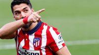 Barcelona Siapkan Penghormatan untuk Luis Suarez Saat Atletico Tandang ke Camp Nou - Gilabola.com