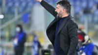 Bintang Fiorentina Puji Karakter Gennaro Gattuso yang Keras